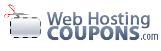 Web Hosting Coupons & Promo Codes