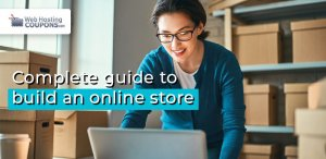 guide to build an online store