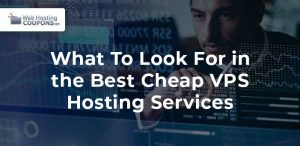 Cheap VPS Hosting Services