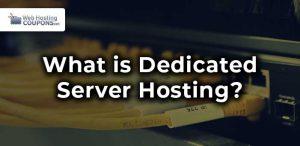 dedicated server explained