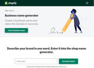 shopify-name-generator